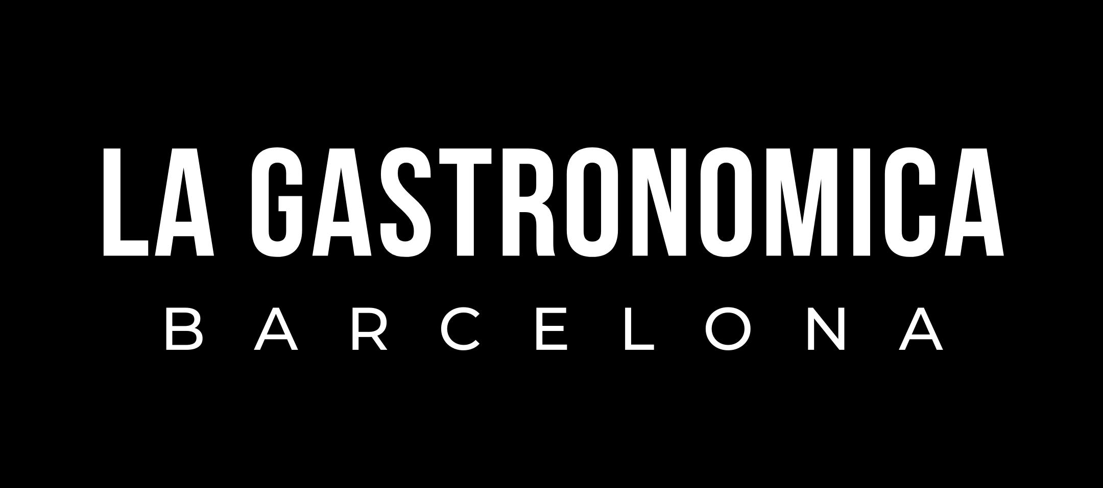 La Gastronomica Barcelona logo